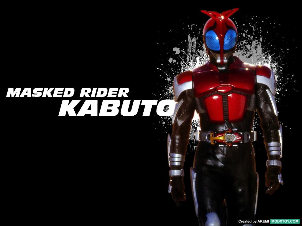 kamen rider kabuto - HD1024×768